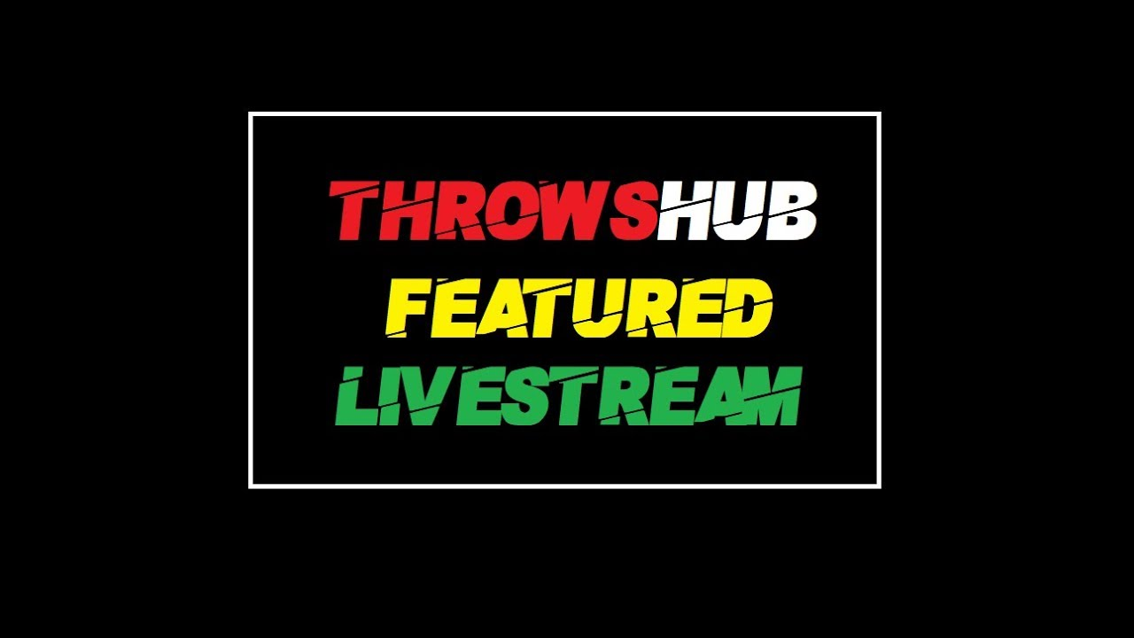 Throwshub | A Look Back | Featured Thrower Series!