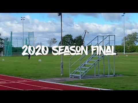 Throwshub Performance | Episode 35 | 2020 season final