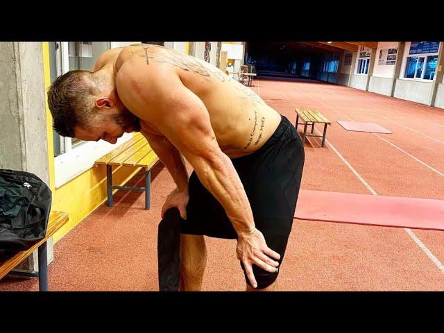 Johannes Vetter   Javelin thrower   Training - November 2020