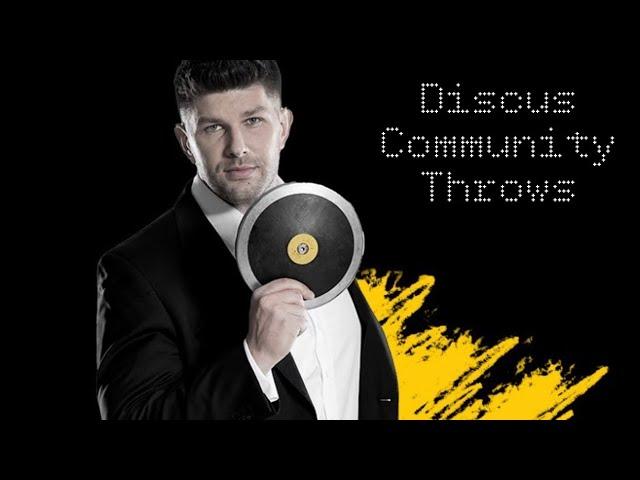 Throwshub   Community Throws #1   21/11/2020