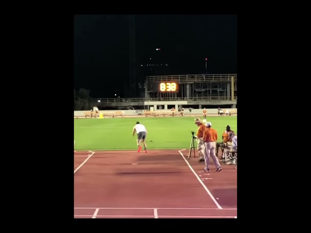 Michael Shuey | Javelin throw | 81.01 | March 2021