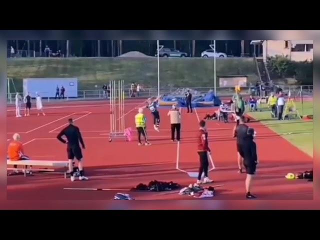 Toni Kuusela   85.03   Javelin throw 2021