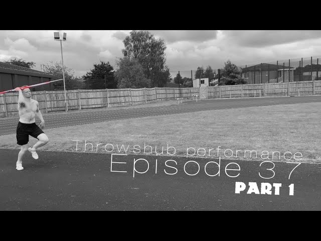 Throwshub performance | Episode 37 [Part 1] Road to English schools 2021