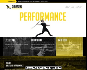 Sightlineperformance