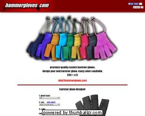 HammerGloves.com